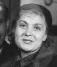 Евгения Горкуша
