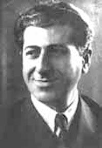 Амбарцум Хачанян