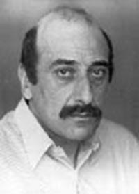 Давид Сафарян