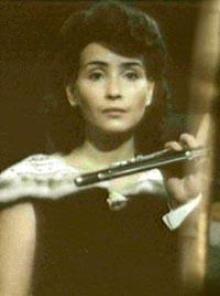 Анна Мясоедова