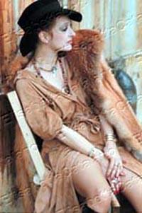 Адриана Асти