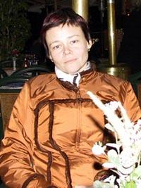 Марина Мигунова