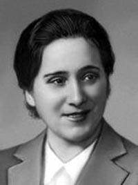Клавдия Еланская