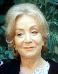 Виктория Горшенина