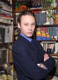 Тимофей Федоров