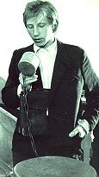 Альгирдас Латенас