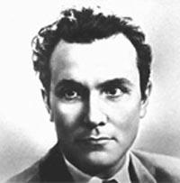 Глеб Романов
