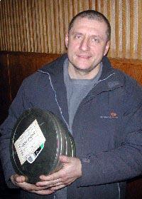 Эдуард Резник