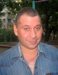 Вадим Лебедев