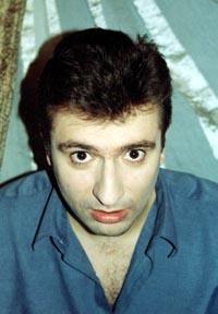 Мурат Шевлоков