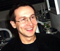 Николай Лебедев (III)