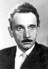 Арнольд Агабабов