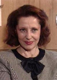 Алевтина Константинова