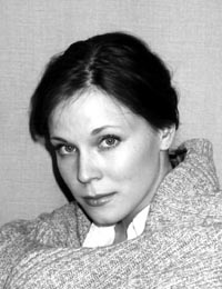 Мария Куликова (II)