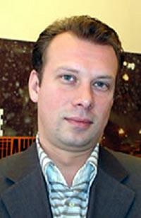 Евгений Улюшкин