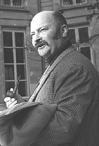 Даниель Буланже