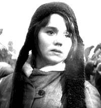 Нина Магер