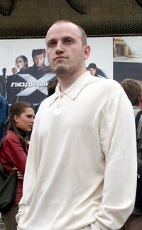 Илья Хотиненко