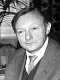 Тадеуш Фиевский