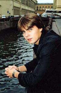 Сергей Боярский (II)