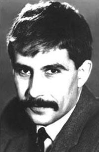 Рубен Симонов (II)