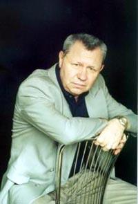 Владимир Есинов