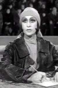Нора Грякалова