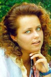 Анна Майхер