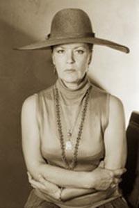 Лариса Леонова