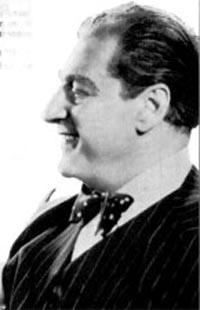 Саша Гитри