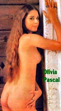 Оливия Паскаль