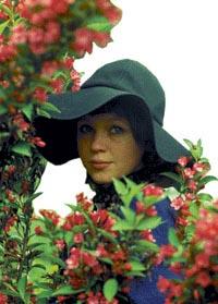 Нина Ильина