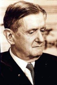 Жорж Орик