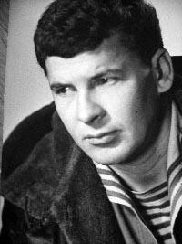 Валерий Панарин