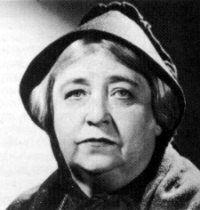Джейн Даруэлл