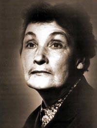 Наталия Гебдовская