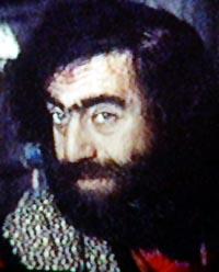Элгуджа Бурдули