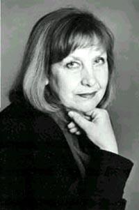 Мария Захаревич