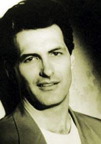 Джон Блум