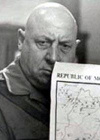 Мелик Дадашев