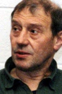 Сергей Дрейден
