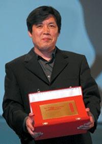 Ли Чан-Дон