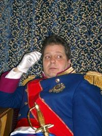Сергей Данилевич