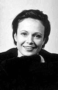 Алиса Богарт