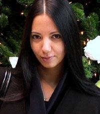 Наталия Ткачева