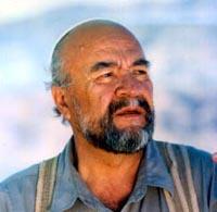 Ато Мухамеджанов