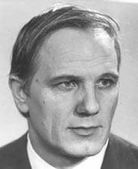 Виктор Чутак