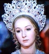 Наталья Петрова (II)