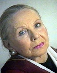 Клавдия Хабарова