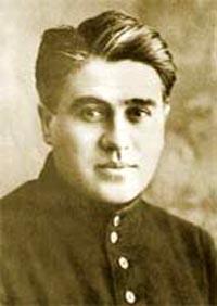 Дмитрий Кара-Дмитриев